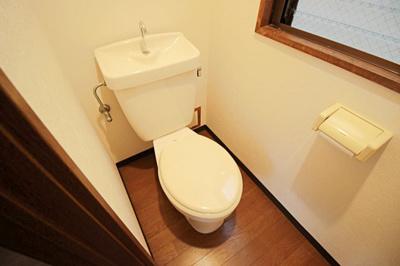 【トイレ】アミニティビックワン