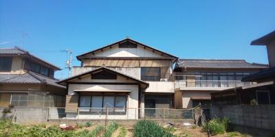 【外観】青葉町 中古住宅