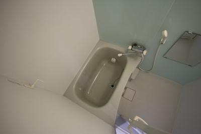 【浴室】パークビュー王子駅前