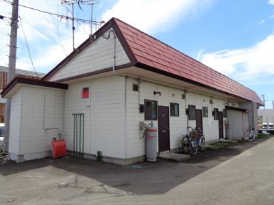 【外観】エンゼル片山