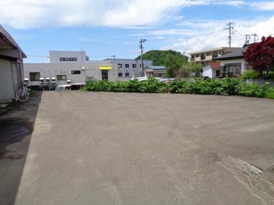 【駐車場】エンゼル片山