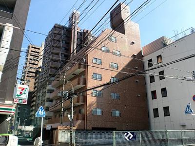 【外観】グランピア薬院