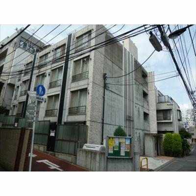 【外観】ゼスティ神楽坂Ⅱ