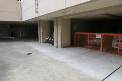 【駐車場】KDXレジデンス西大路