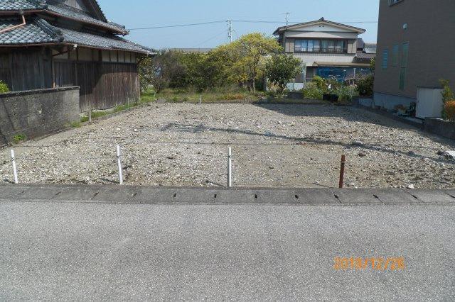 【外観】南国市浜改田