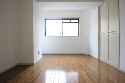 【寝室】サンパレス21御影山手