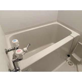 【浴室】ホワイトハウスⅮ