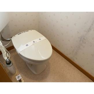 【トイレ】ホワイトハウスⅮ