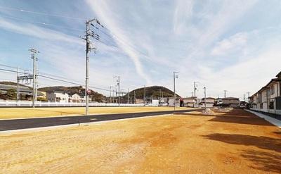 【外観】姫路市的形/21区画