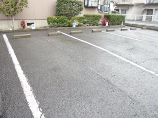 【駐車場】サンビレッジ21 B棟