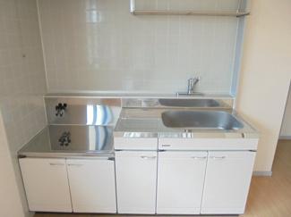 【キッチン】サンビレッジ21 B棟