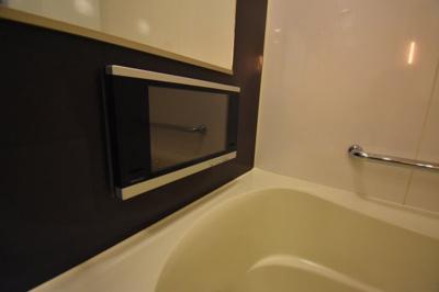 【浴室】高級マンション HF白金高輪レジデンス