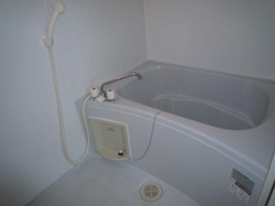 【浴室】メゾンコスギ