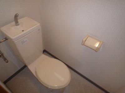 【トイレ】メゾンコスギ