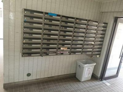 ☆メールボックス☆