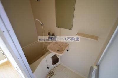 【浴室】ファースト瓢箪山