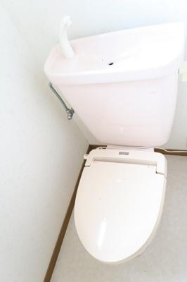 【トイレ】エスプワルピエース