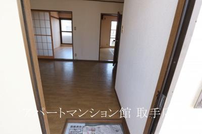 【和室】グランデュール蘭A