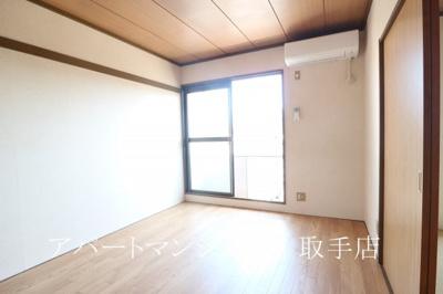 【収納】グランデュール蘭A