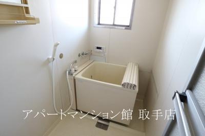 【浴室】グランデュール蘭A