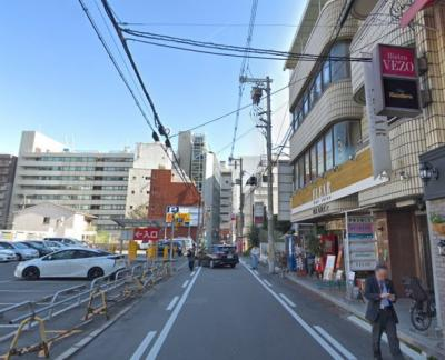 堺東駅から5分! 約21坪 3Fテナント!周辺にはオフィスや飲食店多い立地です