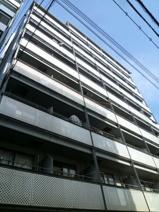 ワイズ朝潮橋駅前の画像