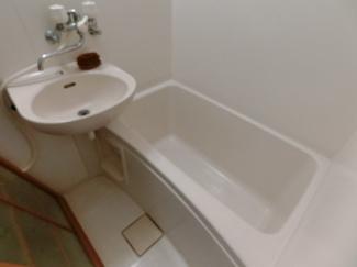 【浴室】アビタシオン豊新
