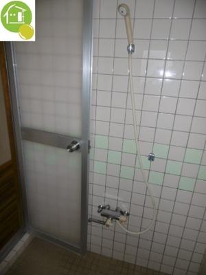 【浴室】コモンシャトレK