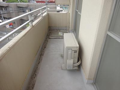 【展望】第2パークサイド羽根木