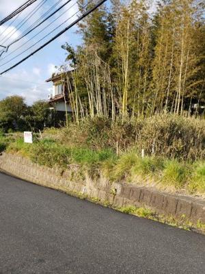 【外観】鳥取市桂木土地