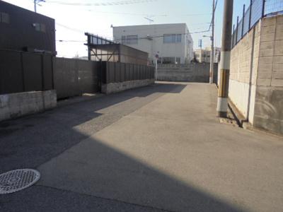 三宝町 約103坪 倉庫事務所