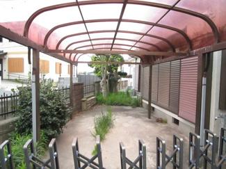 千葉市中央区都町 中古一戸建て 千葉駅  カーポート付き、駐車場1台!