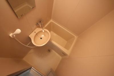 【浴室】スカイパレス王子