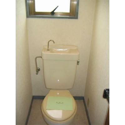 【トイレ】NTビル