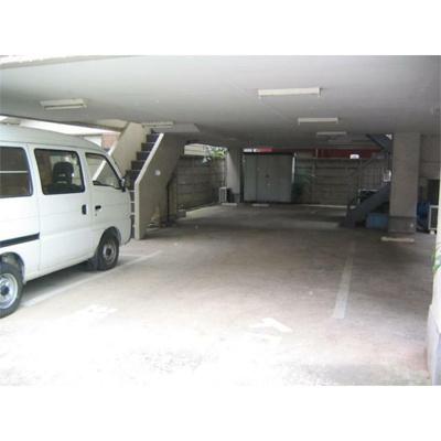 【駐車場】NTビル