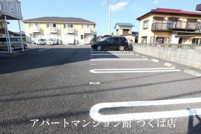 【駐車場】LANDパルB