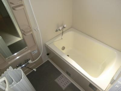 【浴室】リンデンドルフ大山