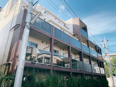 【外観】プレール・ドゥーク三軒茶屋