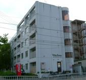 札幌市白石区本郷通二丁目一棟マンションの画像