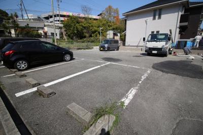 【駐車場】メゾンド・メルヴェーユ須磨