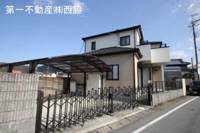 【駐車場】西脇市西田借家