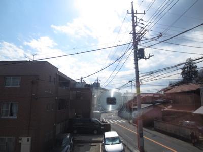 【展望】ベルクレストⅡ
