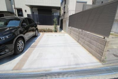 【駐車場】SOLEADO