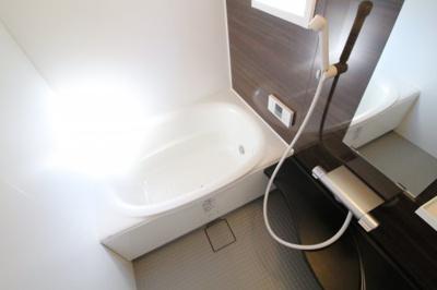【浴室】KARIN蓮宮通