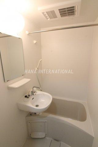 【浴室】シャンテ谷在家