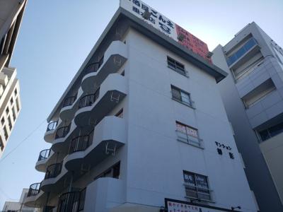もはや垂水駅です☆神戸市垂水区 マンション御影☆