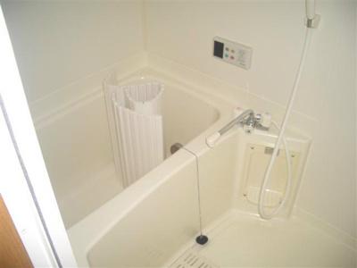 【浴室】エルレーブA棟
