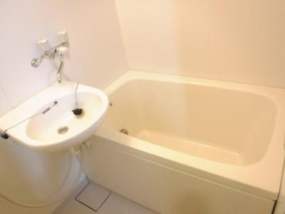 【浴室】ムーンビレッジ