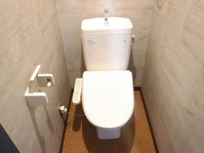【トイレ】ムーンビレッジ