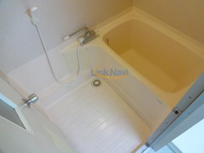 【浴室】大淀町スカイハイツ